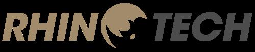 RHINOTECH czech Logo